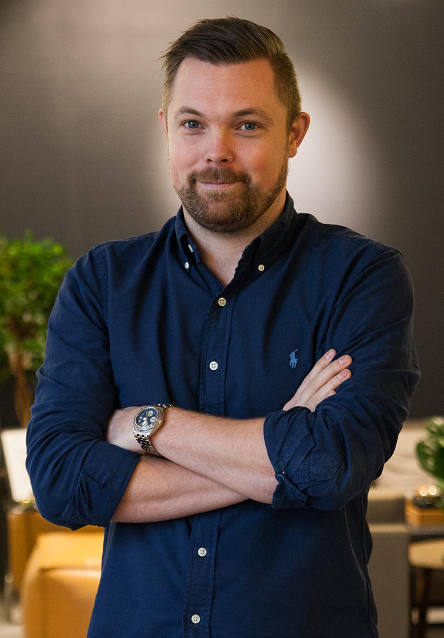 P&M Erik Elofsson